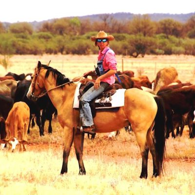 Australian Outback Cattle Station Receives Green Light From Northern Territory Govt To Grow Industrial Hemp