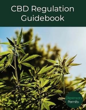 Dispensary Permits Publish USA CBD Regulation Guidebook