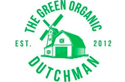 THE GREEN ORGANIC DUTCHMAN FILES APPLICATION FOR NASDAQ LISTING