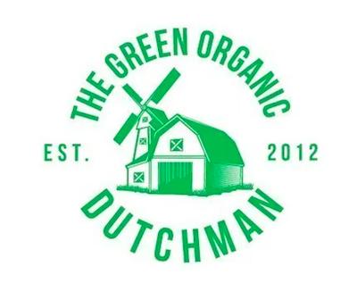 THE GREEN ORGANIC DUTCHMAN FILES APPLICATION FOR NASDAQ LISTING