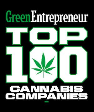 2019 Cannabis Leaders: Green Entrepreneur's first-annual 'Green 100' list