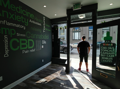 Pew Report: Forecasts Hazy for State Marijuana Revenue