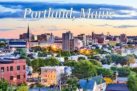 Portland Maine: City Wide Cannabis Industry Regulations Published