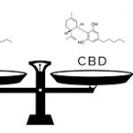 CBD and THC Ratio