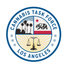 South Los Angeles: City Officials Target, Shut Down Unlicensed Cannabis Dispensary