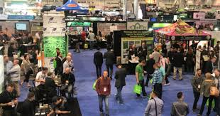 Forthcoming Cannabis Industry Events