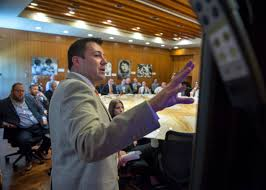 New Mexico – Article: Cannabis legalization task force aims for compromise