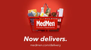 Med Men To Launch Delivery In California