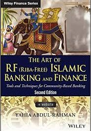 LARIBA: Sharia Finance