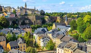 Luxembourg becoming first EU state to fully legalise cannabis