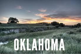 Oklahoma Medical Marijuana 'Unity Bill' Set To Go Into Effect August 30th