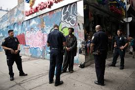 New York : Statewide Decriminalization Takes Effect Today