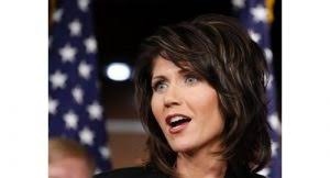 Op-Ed: Gov. Kristi Noem: 'Legalizing industrial hemp legalizes marijuana by default'