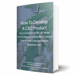 New Title: How To Develop Your Own CBD Product