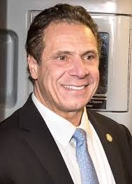 Cuomo Plans Tri State Governor's Meeting To Plan Cannabis Programs