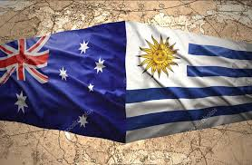 Uruguay makes first commercial marijuana export shipment