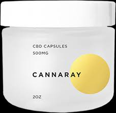 Press Release:  UK's Cannaray raises £7.8m Series A in major European CBD gambit