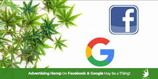 Civilised Publish Article On Facbook's & Google's Banning of Hemp & CBD Products