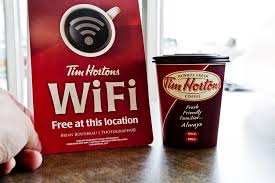 Canadian Coffee Chain Ineptly Blocks Cannabis Searches On Their Public Wi-Fi