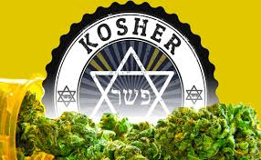 Rabbis Say No To Legal Cannabis, Well For Fun Anyway