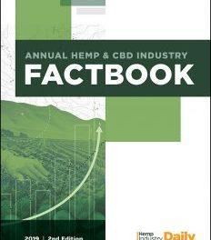 New Title: 2019 Hemp & CBD Industry Factbook