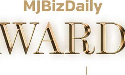 MJ Biz Cannabis Industry Awards