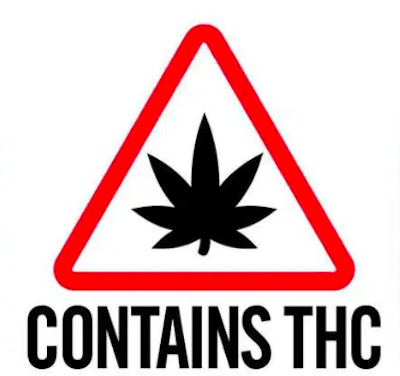 Maine adopts official symbol for THC cannabis products