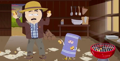 South Park: The Further Adventures Of Randy & Tegridy Farms – Is It All Over For Tegridy ?