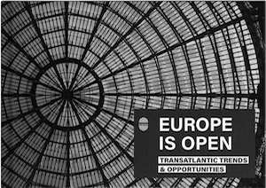 New Report / Free Download: Europe Is Open, (Publisher, Cannabis Europa)