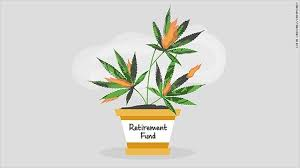 Bloomberg: Cannabis Industry's 401(k) Dreams Dashed by Tax Code, Legal Fears