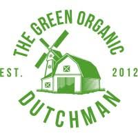 SHARES OF GREEN ORGANIC DUTCHMAN PLUNGE AFTER RAISING FINANCING CONCERNS