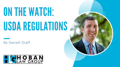 On the Watch: USDA Regulations