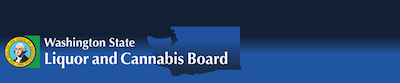 Washington State Liquor & Cannabis Board – Announcement