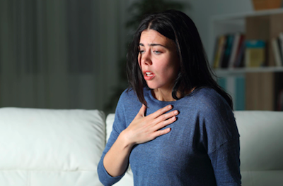 Using CBD Oil For Anxiety