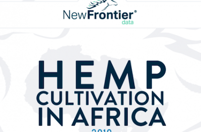 New Frontier Data Publish Report: Zimbabwe's Emerging Hemp Cultivation Market