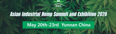 Hemp In China Conference 2020