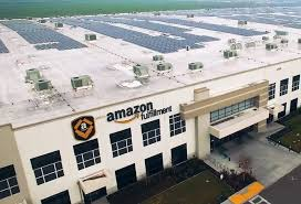 New Lawsuit Alleges Amazon Sacked Worker Over Medical Cannabis Use