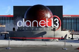 Planet 13 Announces Third Quarter 2019 Financial Results