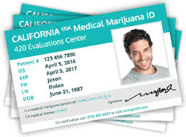 Code Blue! California's medical cannabis ID card system has collapsed Says Leafly