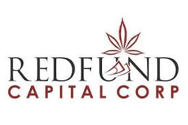 Redfund Capital Corp budding into a top-tier cannabis financier, incubator and accelerator
