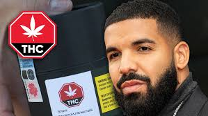 As Well As Canopy Deal Drake Files Application To TM Health Canada's Cannabis Leaf Stop Sign Signal In The US