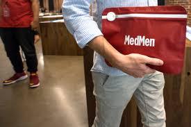 Breaking News: Med Men Slash Jobs
