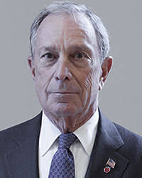Beware, Bad Boy Bloomberg, No Fan Of Cannabis