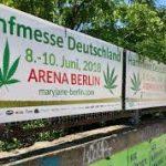 European Medicinal Cannabis Association (EUMCA) Say Germany Has The Cannabis Model The EU Should Adopt
