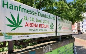 European Medicinal Cannabis Association (EUMCA) Say Germany Has The Cannabis Model The EU Should Adopt