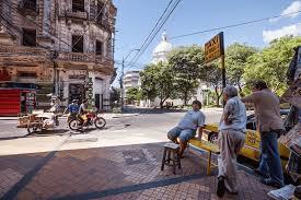 Paraguay Legalizes Industrial Hemp
