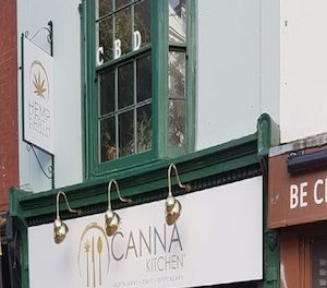 UK: Remember Canna Kitchen Brighton ?