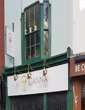 UK: Remember Canna Kitchen Brighton ?