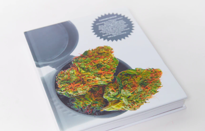 "Sony Joseph Entertainment Launching Kickstarter to Fund The ""Cannabis or Else"" Encyclopedia, Volume 1"