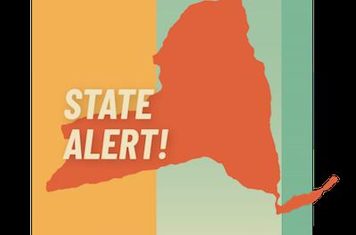 NY Hemp Alert From US Hemp Roundtable